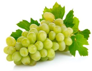 grapes_green